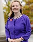 Elizabeth Truss, sottosegretario alla Scuola britannico