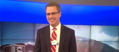 Doug McMillon, 47 anni, dal 1 febbraio diventerà il nuovo Ceo di Walmart