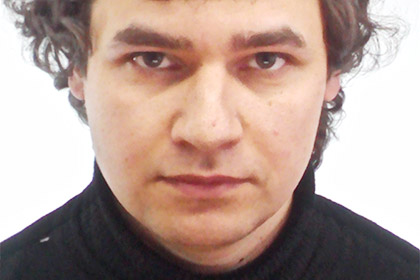 Andrei Kiselev (Lenta.ru)