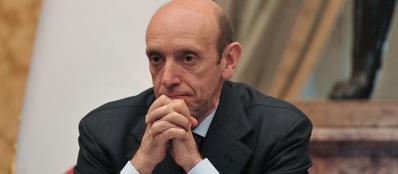 Antonio Mastrapasqua, 56 anni (Imagoeconomica)