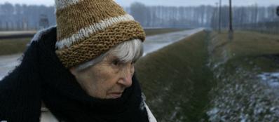 Vera Vigevani Jarach a Birkenau