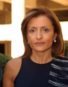 Angiola Armellini, arrestata per evasione fiscale (Cerroni/Imagoeconomica)