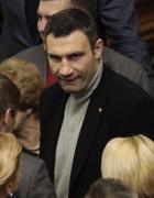 Vitali Klitschko (LaPresse)