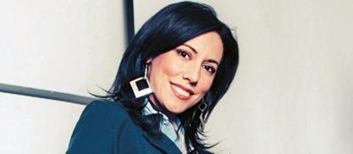 Silvia Vianello, docente di marketing alla Bocconi