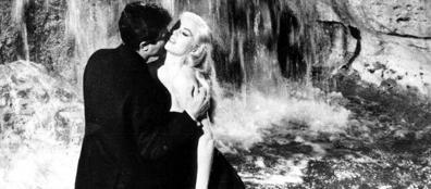 Una scena dal film �La dolce vita� (Ansa)