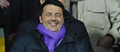 Il segretario Pd Matteo Renzi (Ansa)