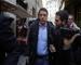Renzi va in direzione del Pd per incontrare Letta: ma il premier non c'è