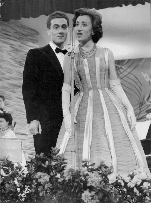 Sanremo tutti i vincitori dal 1951 a oggi - Franca raimondi aprite le finestre ...