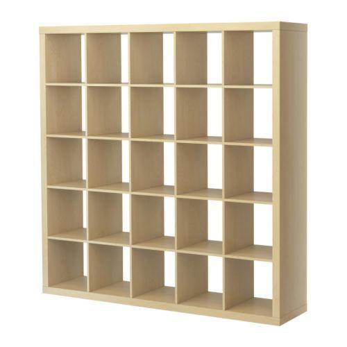 Addio ad expedit arriva kallax ma in rete cresce la for Libreria cubi ikea