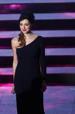 Sanremo, Simona Molinari incantal'Ariston