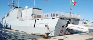 I biocarburanti per la Marina militare italiana