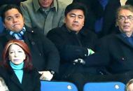 Thohir a S.Siro, ma l?Inter non vince