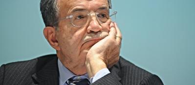 Prodi: «Non andrò al Colle, il mio tempo è passato»