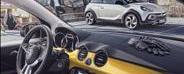 Opel Adam Rocks, crossover da città