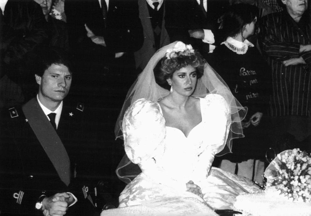 Matrimonio Romano Mussolini : La coppia floriani e mussolini dalle nozze a predappio