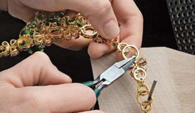 Roma I gioielli che uniscono coppie di divi (e non solo)