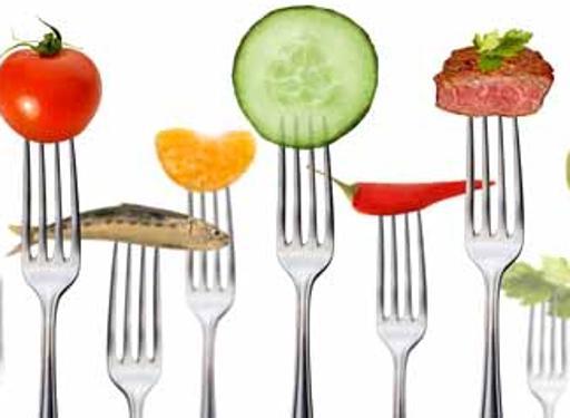 Il «porzionometro», guida pratica alle porzioni da mettere nel piatto » - Corriere.it