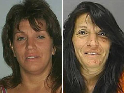 Cos la droga rovina i connotati foto degli arrestati - Sali da bagno droga effetti ...