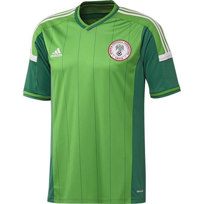 Brasile 2014 tutte le maglie che vedremo al mondiale o for Adidas che cambiano colore