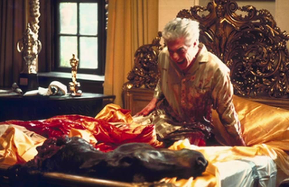 La villa del film il padrino in vendita per 135 milioni - Scene di amore a letto ...