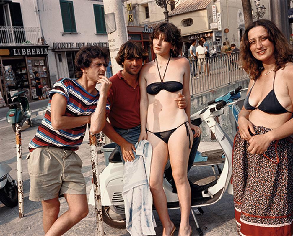 171 La Dolce Via 187 Come Eravamo Noi Italiani Negli Anni 80
