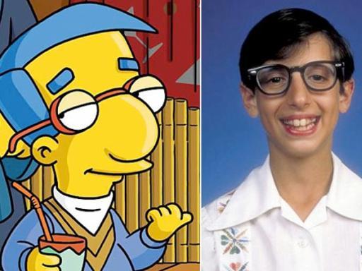 15 persone che assomigliano in modo impressionante ai personaggi dei Simpson