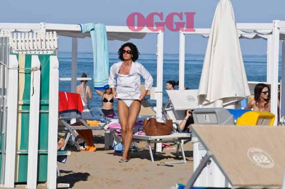 Agnese first lady al mare for Landini cucine ginevra