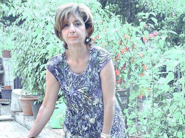 Sandra Lo Schiavo, docente a Messina
