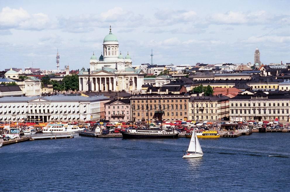 Le 10 citt dove si vive meglio e peggio al mondo for Capitale finlandese