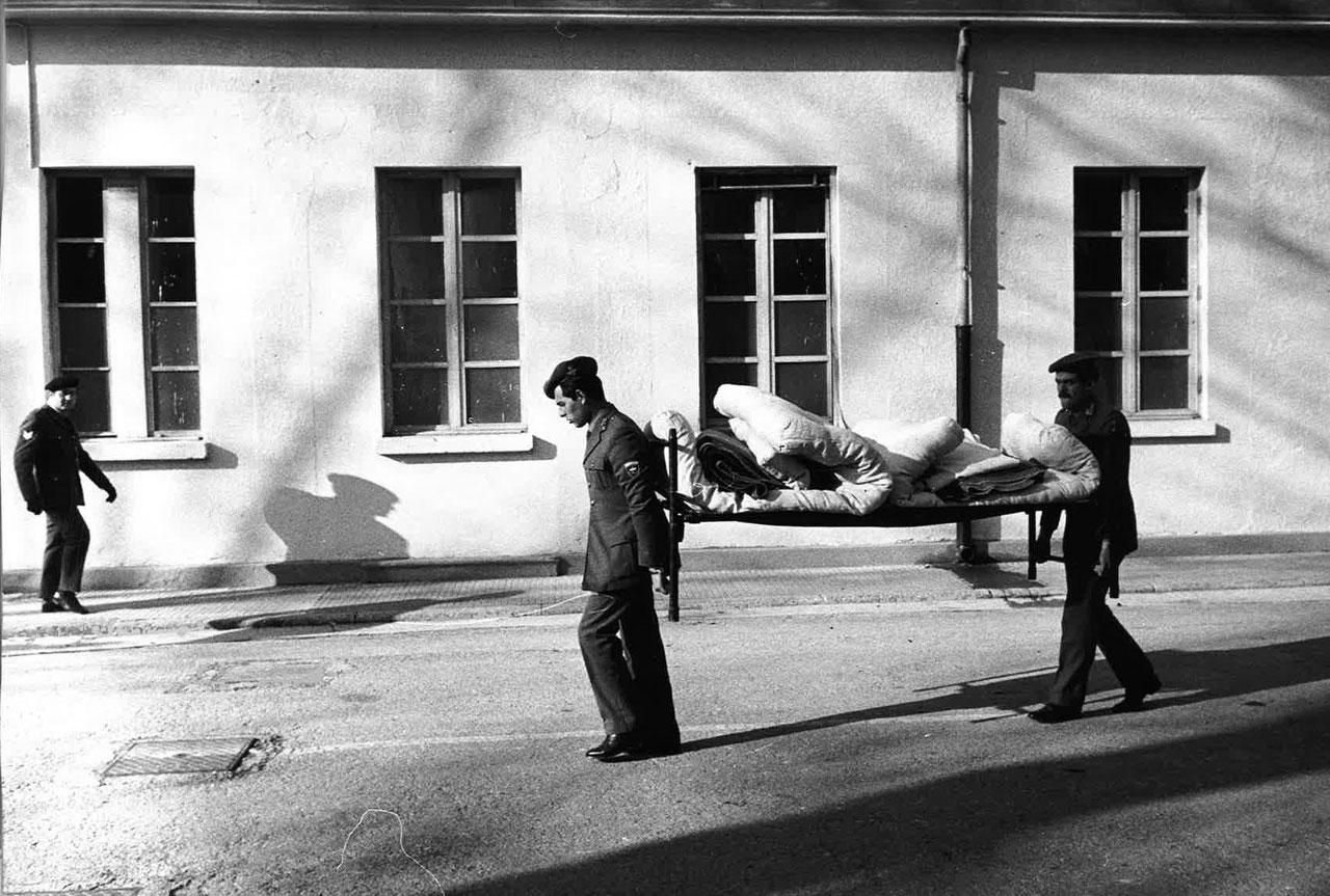 Coppi andreotti celentano morandi quando era d obbligo - Cubo letto militare ...