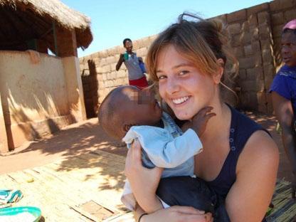 Greta Ramelli, 21 anni: una dei 6 italiani rapiti