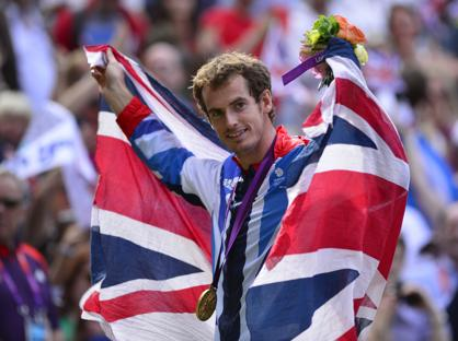 Il tennista Andy Murray ha esortato gli scozzesi a votare per il s�