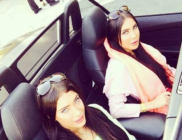La vita glamour dei giovani ricchi di Teheran