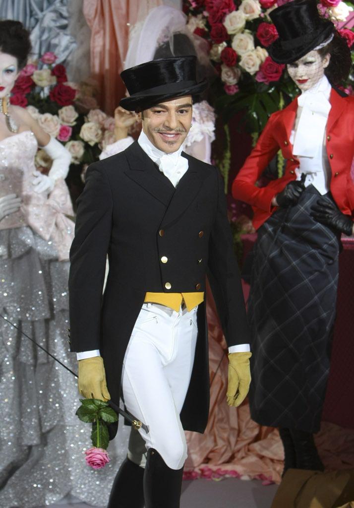 Alber Elbaz lascia Lanvin e forse va da Dior