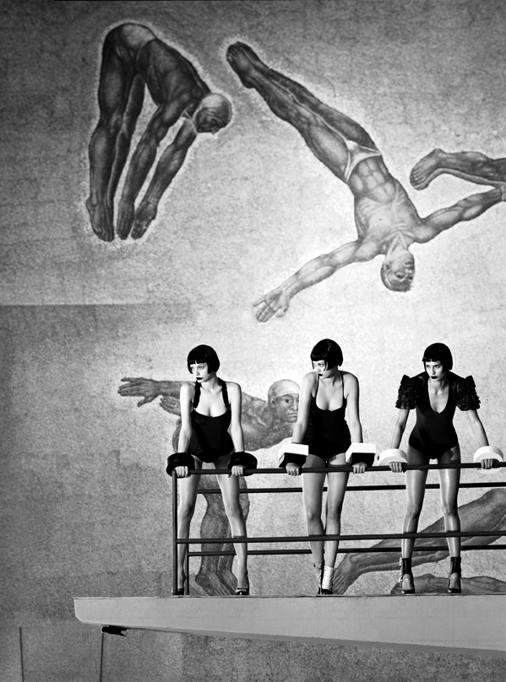 Risultati immagini per giovanni gastel piscina