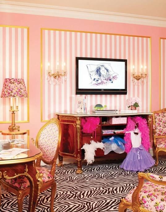 19 hotel con camere da sogno per i vostri figli - Corriere.it