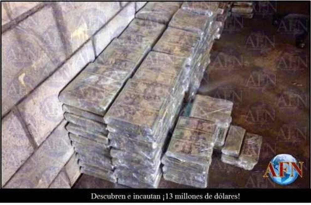 Tutti i soldi dei narcos nascondigli e trovate per - Nascondigli in casa ...