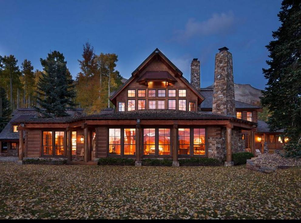 Ranch in Colorado di Tom Cruise in vendita a oltre 66 milioni di dollari - Corriere.it