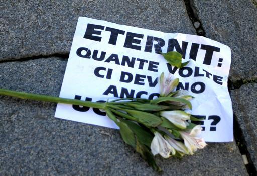 Giornata di lutto cittadino a Casale Monferrato