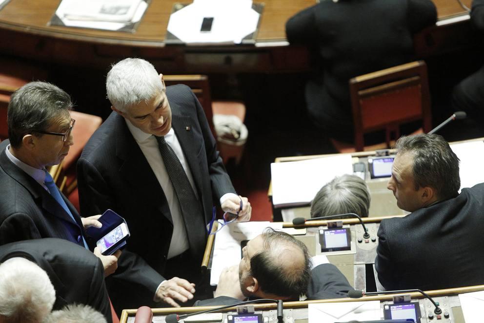Stabilit i lavori al senato for Lavori senato oggi