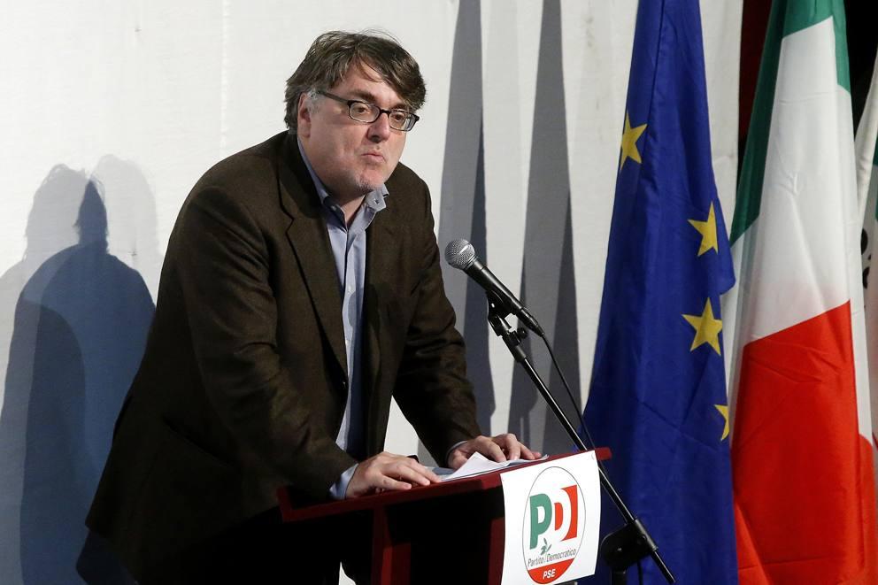 Ecco i 29 senatori dissidenti del pd for Email senatori italiani