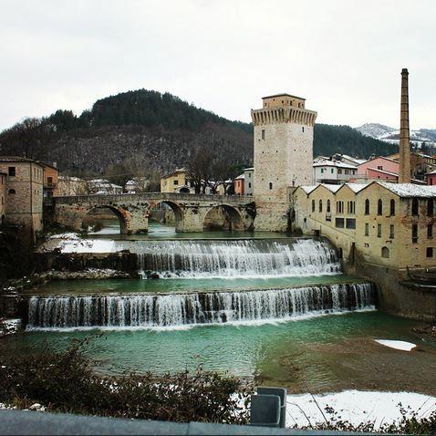 I 30 ponti pi belli d italia for Foto di ponti coperti