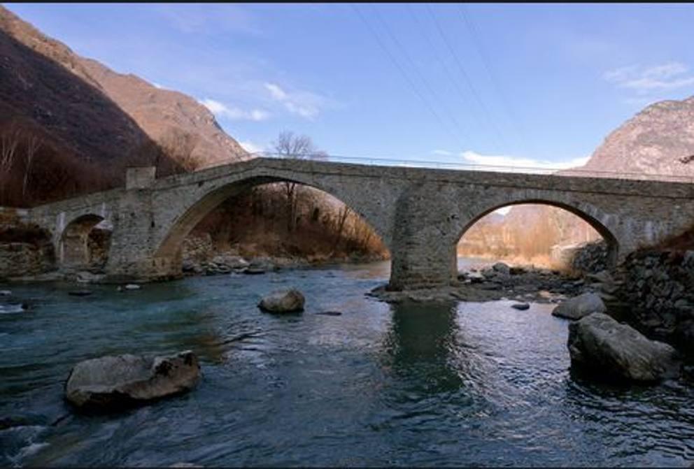 i 30 ponti pi belli d italia