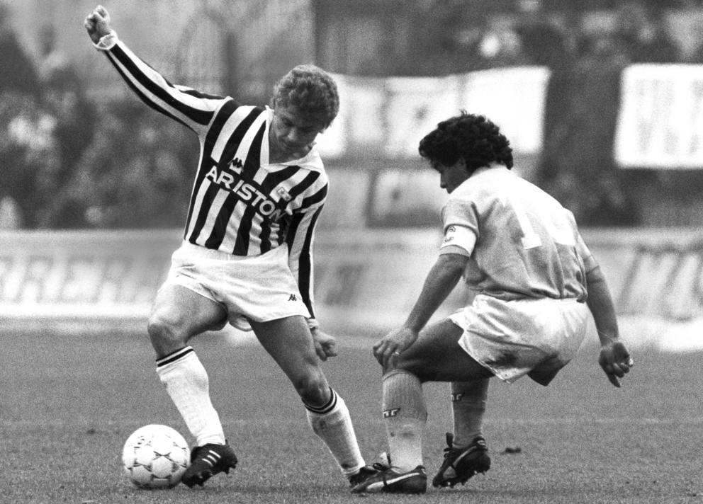 Zavarov Juventus