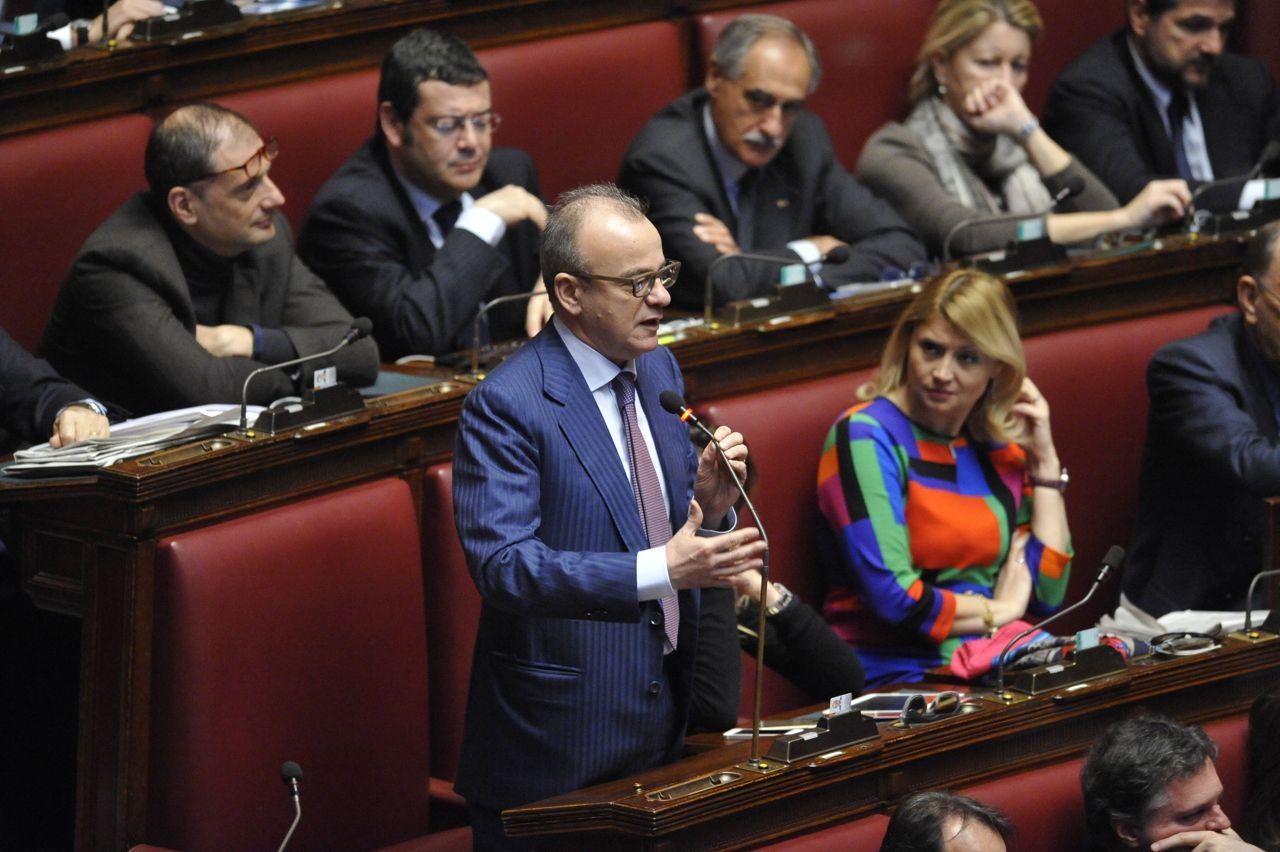 Santanch ravetto co ecco chi sono i dissidenti di for Deputati di forza italia