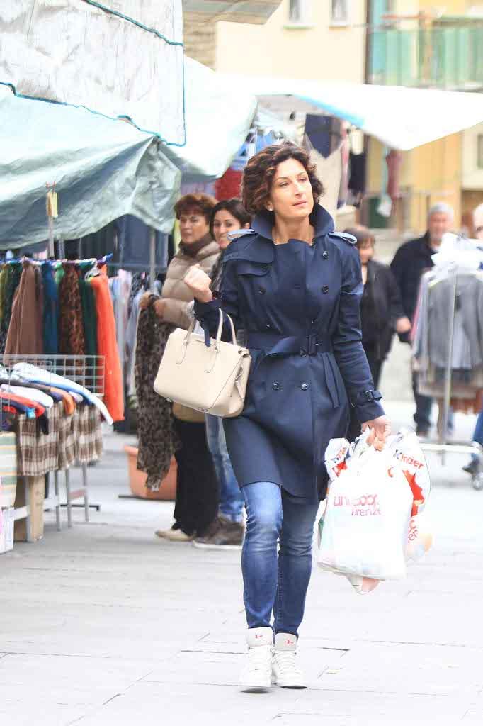 Renzi e la pasqua in famigliauova al mercato la spesa di for Landini cucine ginevra