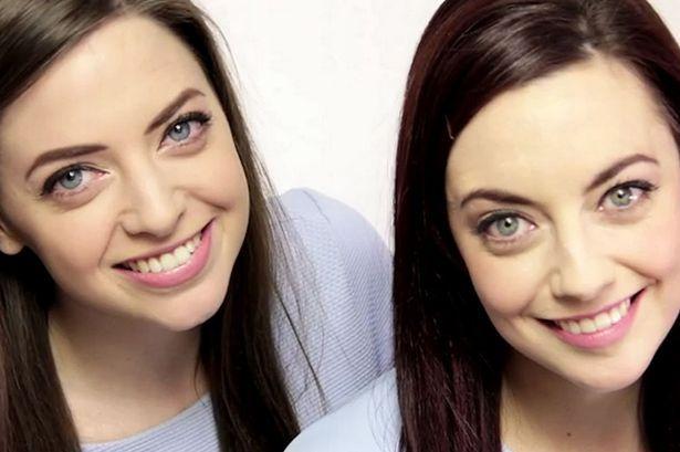 Gemelli diversi una gara per trovare il proprio doppio - Foto gemelli diversi ...