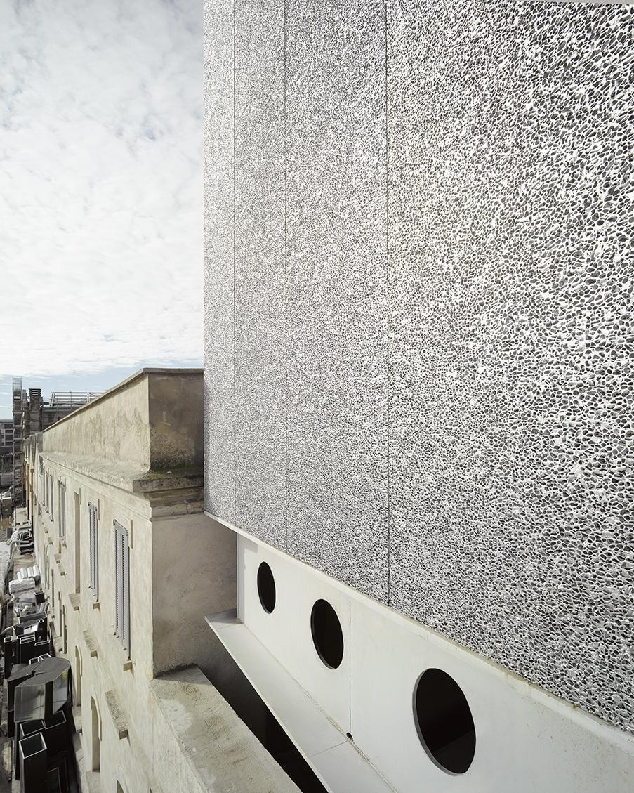 I visitatori da ammirare come le opere for Largo isarco 2 milano