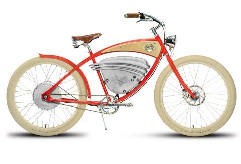 Cafe Racer Bici Unieuro Idea Di Immagine Del Motociclo