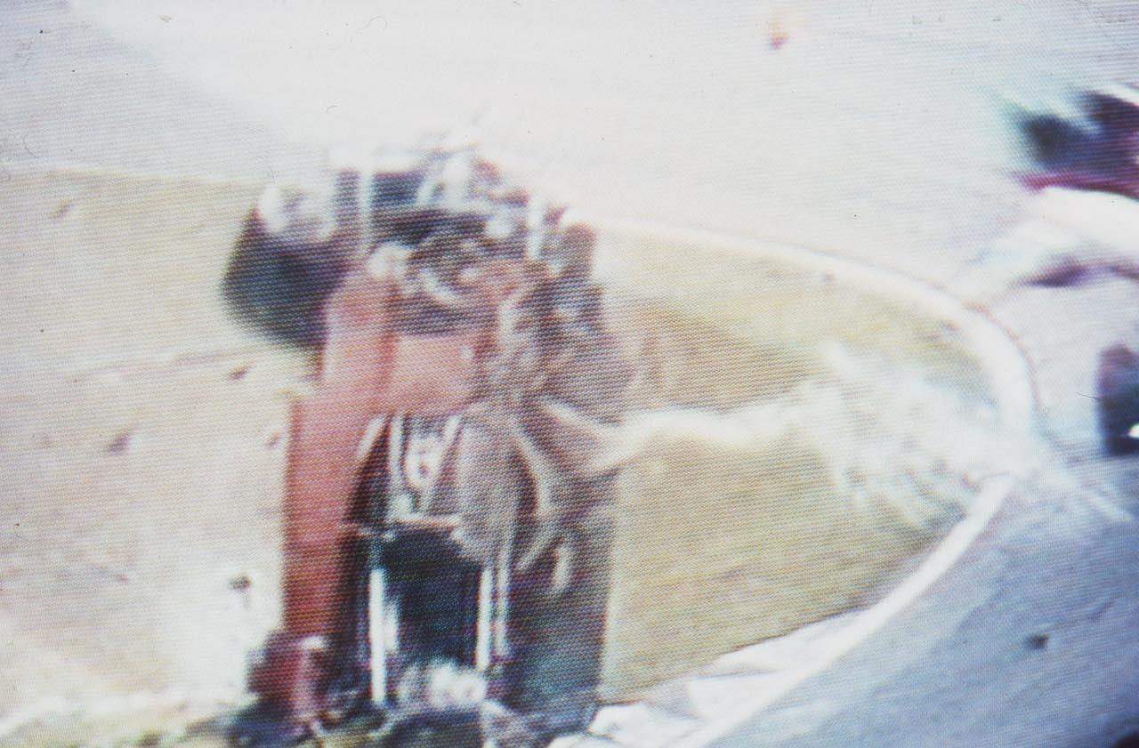 1982 l addio a gilles villeneuve il pilota pi amato for Incidente gilles villeneuve
